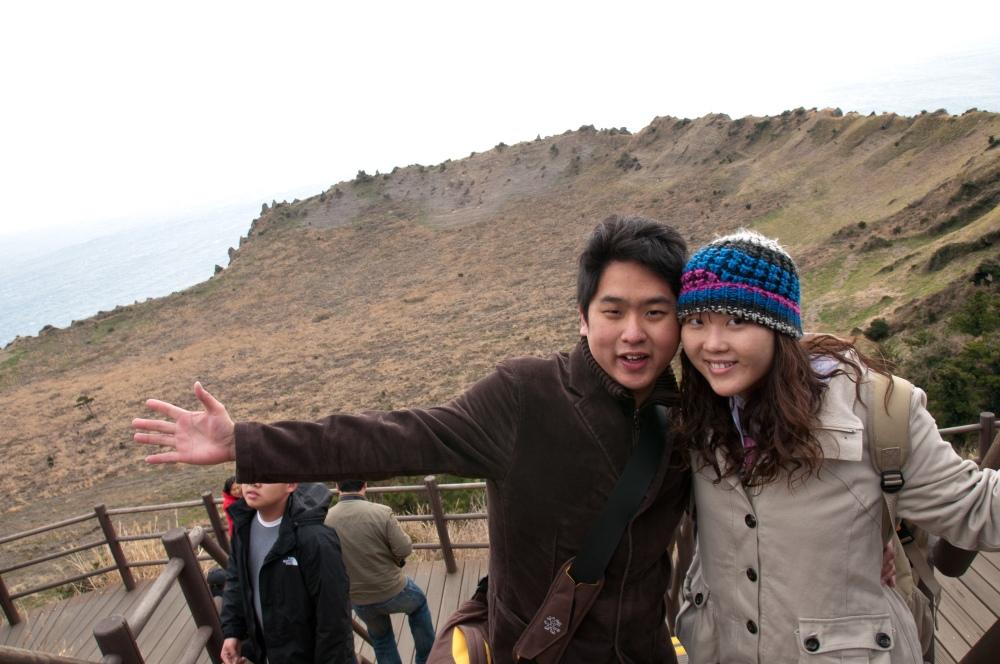 Korea Trip 2011 Day 4 – Yeha East Tour (3/6)