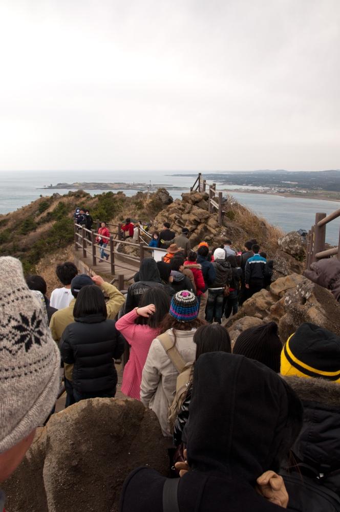 Korea Trip 2011 Day 4 – Yeha East Tour (5/6)