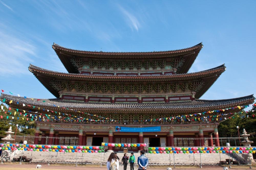 Korea Trip 2011 Day 6 – Jeju West Tour (4/6)