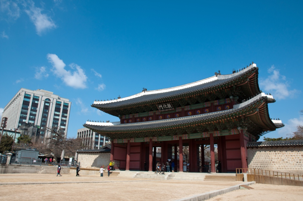 Korea Trip 2011 Day 7 - Back to Seoul (5/6)