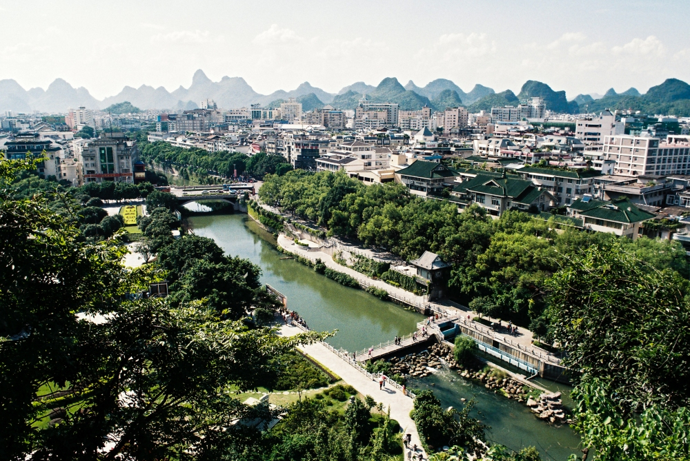 Guilin 桂林 (1/6)