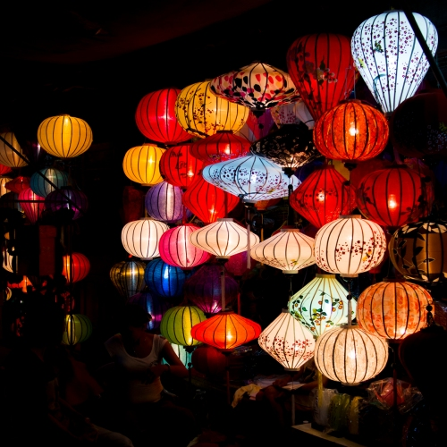 Beautiful Lanterns For Sale