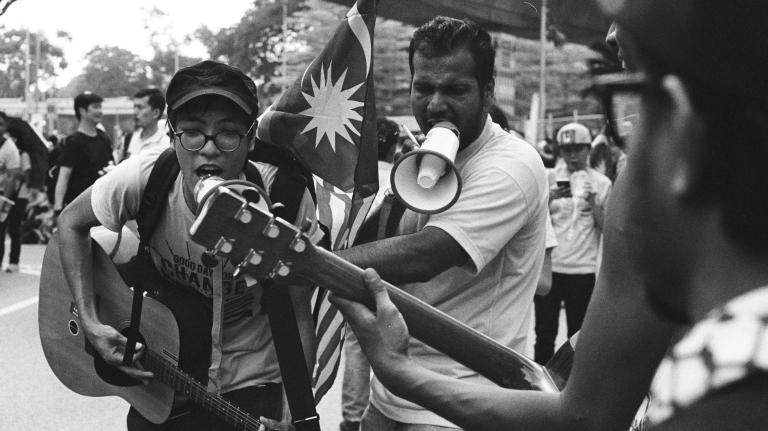 Bersih4-11